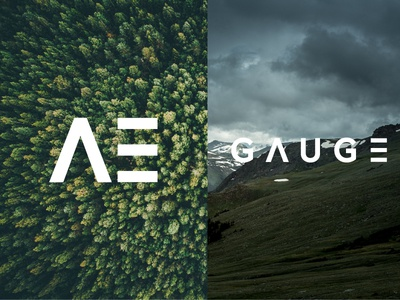 Pictogram gauge collaboration direction pictogram logotype logo