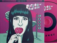 Candy EP - Riesgo de Contagio