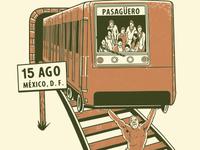 Saves the Day (México, D.F.)