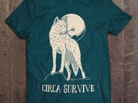 Circa Survive Tee