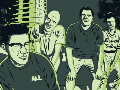 The Descendents Drawage Tribute  drawage filmage tribute punk rock all descendents