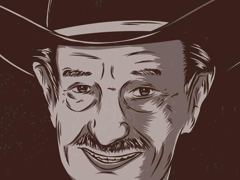 Mario Almada  illustration tribute fan art mario almada
