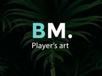 BM - Creative WordPress Theme