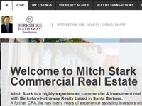 Santa Barbara Real Estate Website