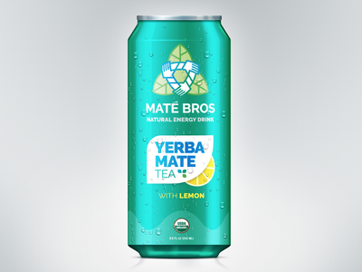 mb_can_redesign_02 organic natural yerba tea lemon energy drink beverage mate matebros