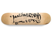 New Bedford Skateboard