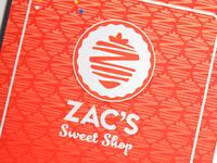 Zac's Sweet Shop