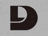 DL Design Logo