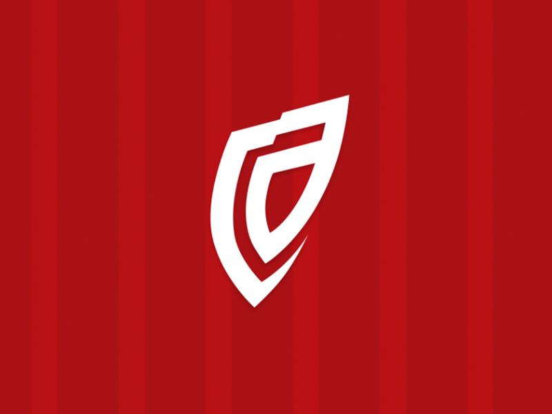 Coach Alex soccer logo sports logo design brand logo