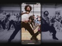 Dance App