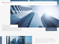 arabia generale - Website Design Dubai