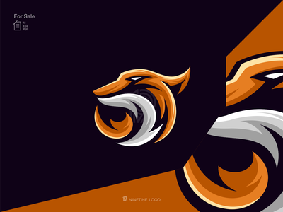 Fox logo simple logo logo designer logo design modern logo icon animal logo sport fox mascot motion graphics ui logo illustration graphic design esport design branding apparel animation 3d