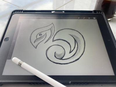Chameleon logo animals initials flat icon symbol modern sport sketch chameleon motion graphics ui 3d esport illustration graphic design animation apparel branding design logo