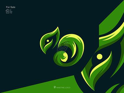 Chameleon logo logo mark icon chameleon animal symbol initial simple logo modern logo mascot motion graphics ui illustration graphic design 3d animation apparel branding design logo esport
