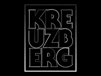 Tribute to Kreuzberg
