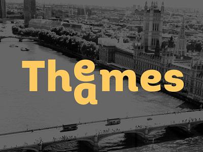 The Thames london thames