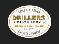 Drillers Distillery