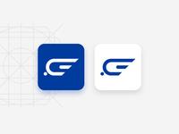 Tavanito app icon tavanito typography iran logo design branding graphic persian identity logotype logo