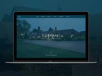 Gerrard Developments - Design & Build