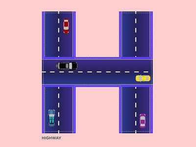 H - Highway
