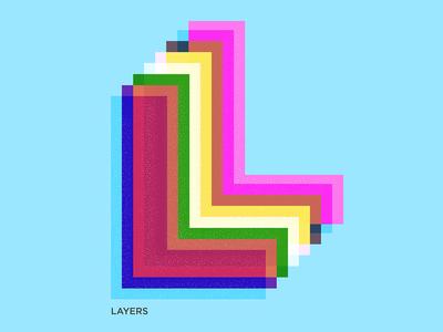 L - Layers