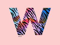W - Wild