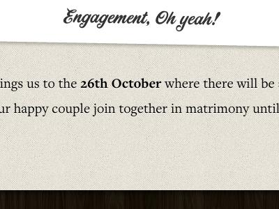 Wedding website wedding website