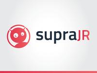 Logo for a SEO company