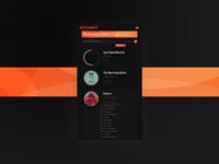 UI Redesign - AllToMp3 App Design
