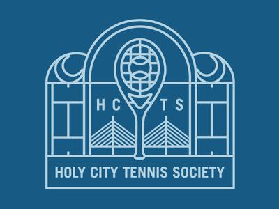 Holy City Tennis Society