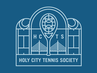 Holy City Tennis Society