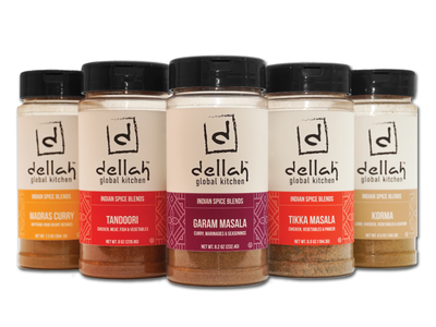 Dellah Global Kitchen