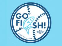 Bridgeport Bluefish Mark