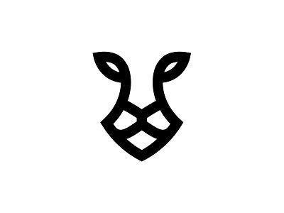 Lion Minimal Lion Face Logo Andreas Zaugg lion logo minimal logo lion face lion head face lion minimal