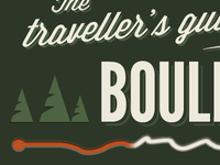 Boulder iPad Concept - Loading