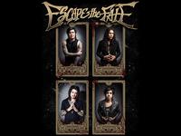 Escape The Fate - Tarot Cards