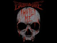 Escape The Fate - Hate Me Skull