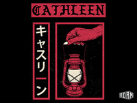 Cathleen - Devil's Hand