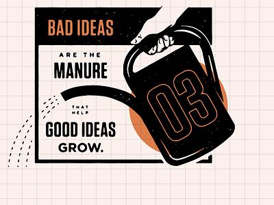 Just a reminder :) advice inspiration wip ideas practice workbook