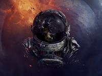 Astronaut Reaper