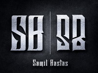 SB Logo art