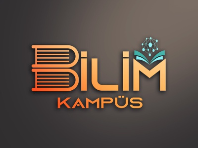 Bilim Kampüs Education logo background art background photoshop logo work education logo education