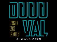 Duval Neon
