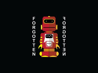 Forgotten 'Bot