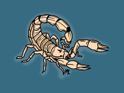 Scorpio vibes scissor scissorfiesta ovo zodiac sign zodiac scorpion scorpio