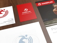 Brand Identity Design For Software Start-Up