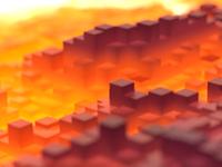 3D Heatmaps