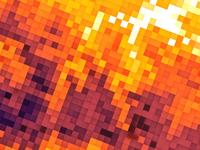 3D Heatmaps #3