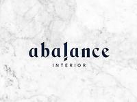 A Balance Interior