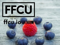 FFCU.io // Section:  Food & Drink